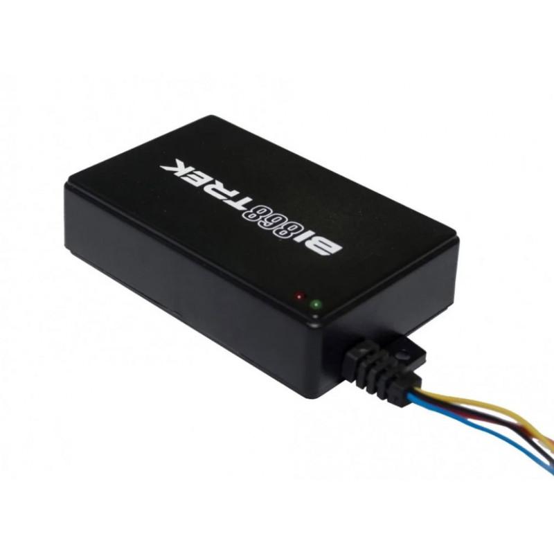 GPS-трекер BI 868 TREK USB, системы GPS мониторинга - изображение 1