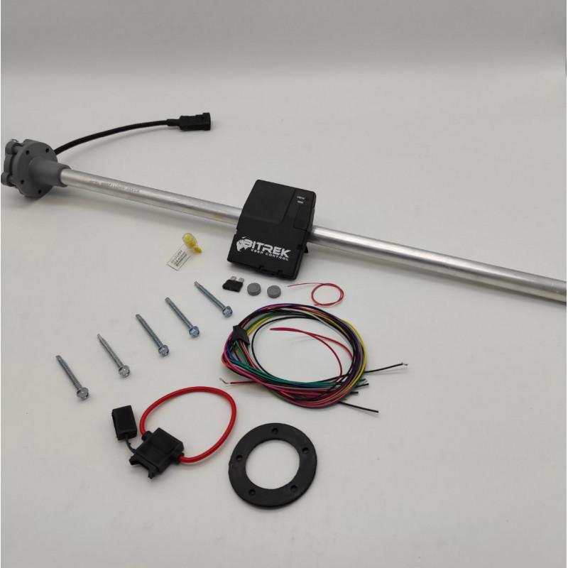 RIVNEMIR / TKLS-RS485 + Bi Trek 530 R, системы GPS мониторинга - изображение 1