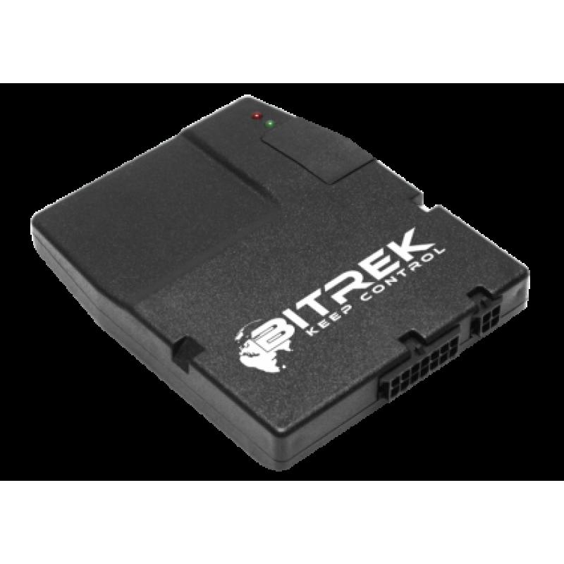 GPS-трекер BI 530R TREK