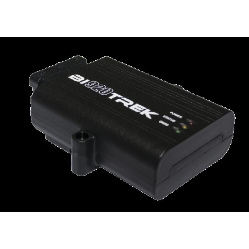 GPS-трекер BI 920 TREK, системы GPS мониторинга - изображение 1