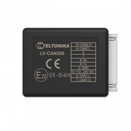 Адаптер Teltonika LV -CAN200