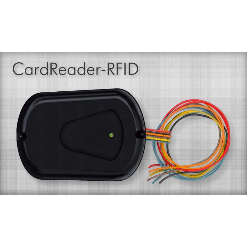 АвтоГРАФ-CardReader-Light , системы GPS мониторинга - изображение 1