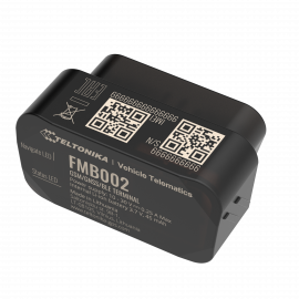 GPS трекер Teltonika FMB002