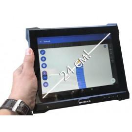 Курсопокажчик (система паралельного водіння) ГеоТрек Гранд Експлорер GM PRO, 10 Гц