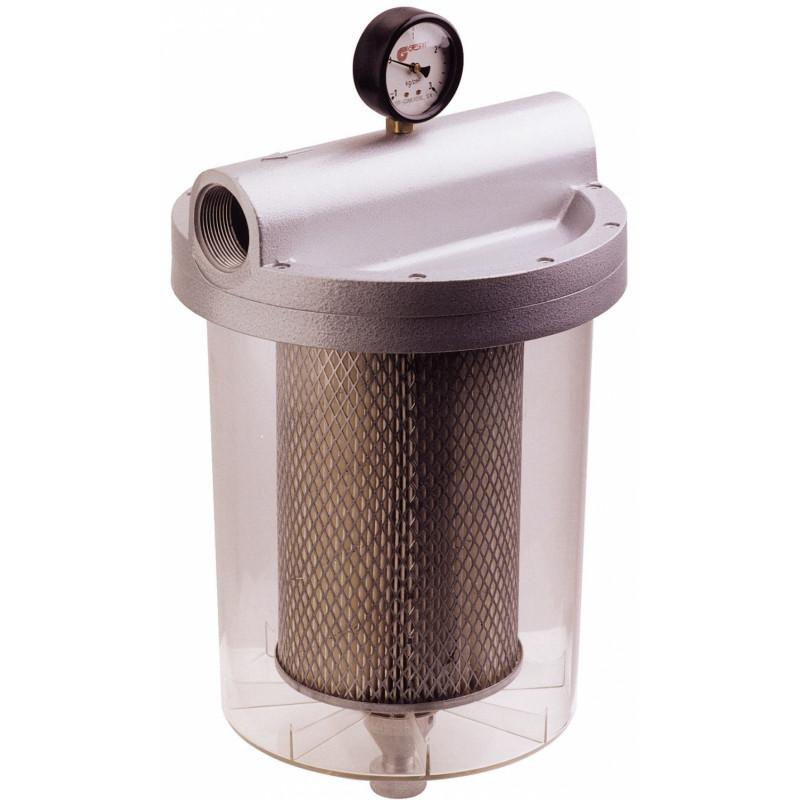 Фільтр-сепаратордизельногопаливаFG-150BIO, 5мікрон, системы GPS мониторинга - изображение 1