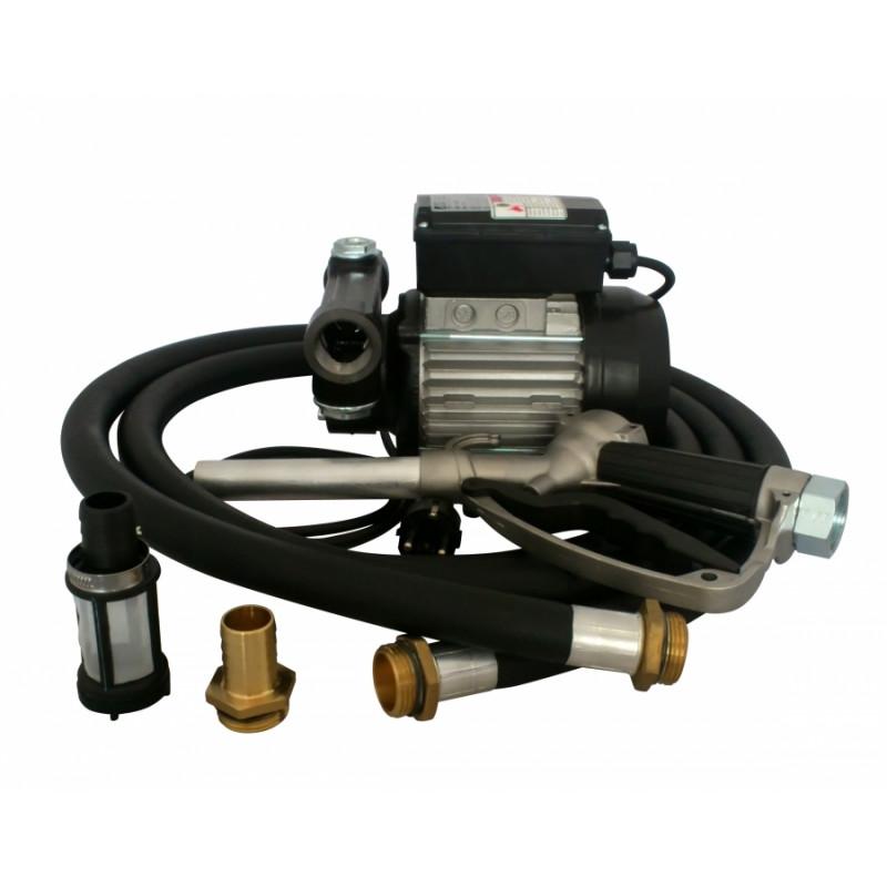 Light Pump 220-40,70, системы GPS мониторинга - изображение 1