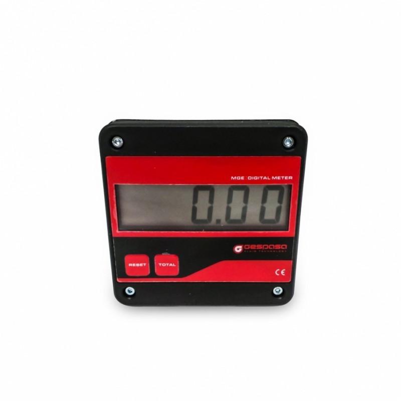 CчетчикдлядизпаливаібензинуMGE-110, системы GPS мониторинга - изображение 1