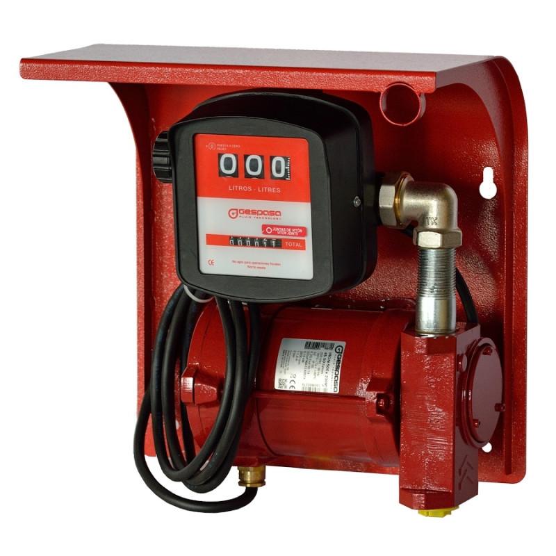 Заправочный модуль для бензина SAG-500 220-50, системы GPS мониторинга - изображение 1