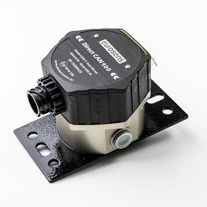 Витратомір Direct CAN 250, системы GPS мониторинга - изображение 1