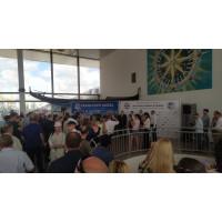 Выставка по судоходству