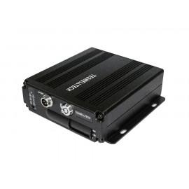 Відеореєстратор Teswell TS-830AB (4G) CD AHD