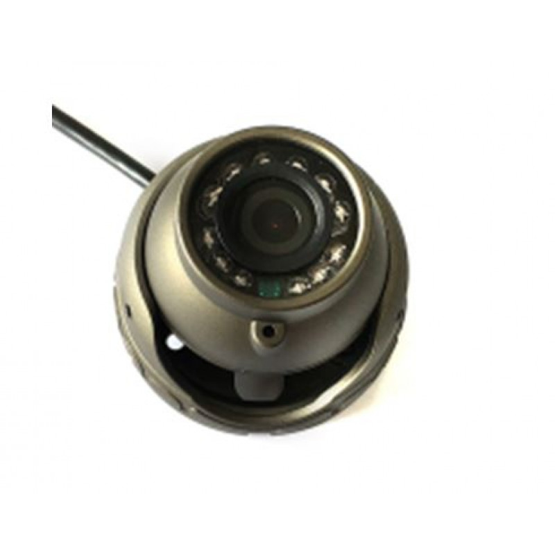 Камера купольная Teswell TS-347С12-U6-AHD, системы GPS мониторинга - изображение 1