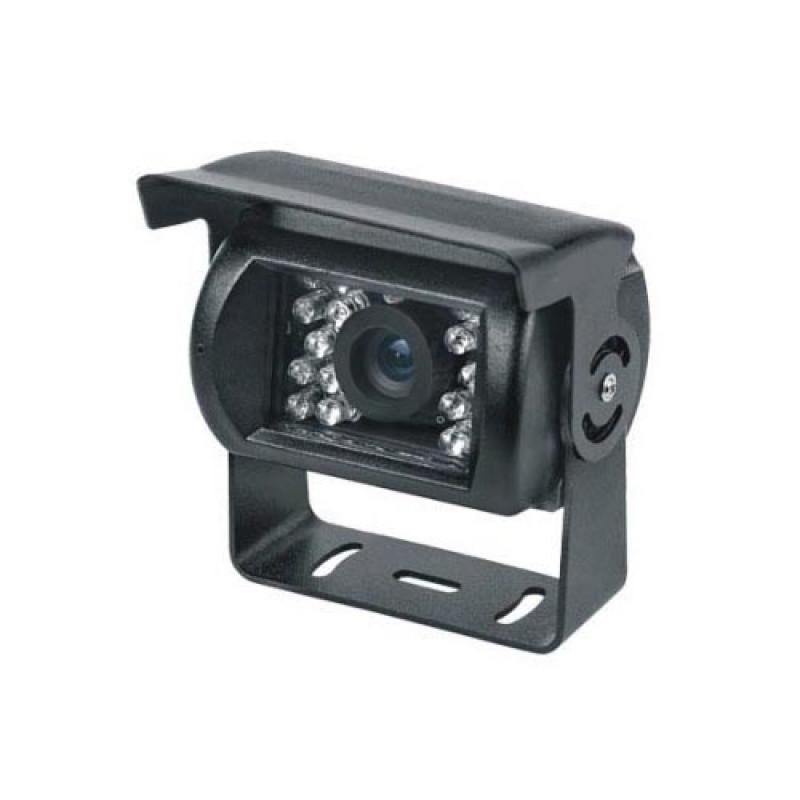 Камера Teswell TS-122C10 AHD, системы GPS мониторинга - изображение 1